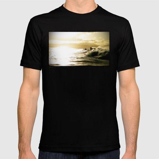 Surf Sunset T-shirt