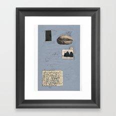 SVNEE Framed Art Print