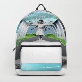 Worship  Backpack
