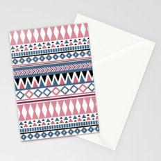Tribal Triangle #2# Stationery Cards