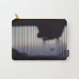 verrazano narrows Carry-All Pouch