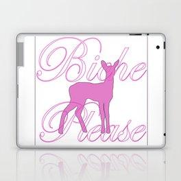 Biche Please (fawn) Laptop & iPad Skin