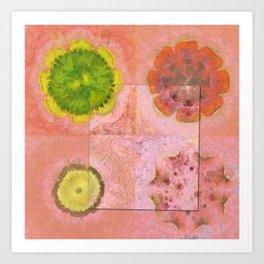 Derelictness Speculation Flower  ID:16165-132801-06601 Art Print