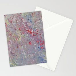 Marshmallows and Bubblegum Stationery Cards