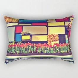 On Display Rectangular Pillow