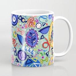 Exercise Fun! Coffee Mug