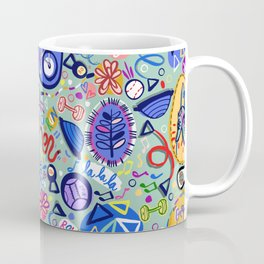 Exercise Fun! Coffee Mug