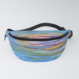 Skaneateles Lake by Mike Kraus-art finger lakes ny upstate new york rochester syracuse vacation Fanny Pack