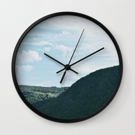 Rheingau Wall Clock