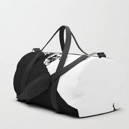 MTB 2tone Duffle Bag