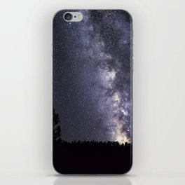 Cascade Galaxy iPhone Skin