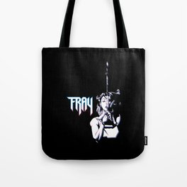 Fray the Lurk Slayer Tote Bag