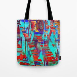 kicker Tote Bag
