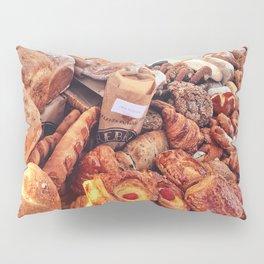 Delicious Choices Pillow Sham