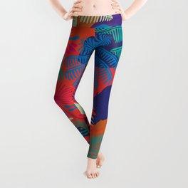 Eden in Colours / Summer Vibes Leggings