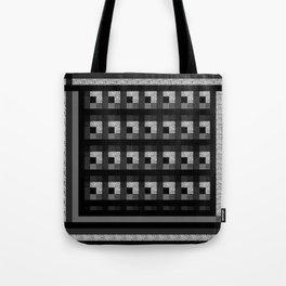 Unbalanced Tote Bag