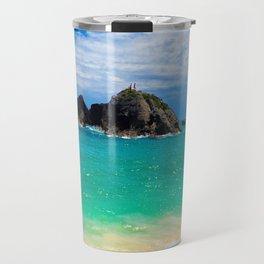 Bermuda Forever Travel Mug