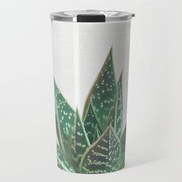 Aloe Tiki Travel Mug