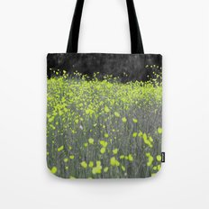 Buttercup Meadow Tote Bag