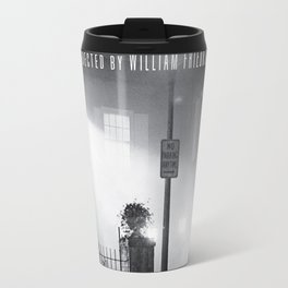 Mary Poppins in the Exorcist Travel Mug