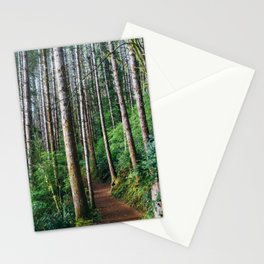 Trees: III // Oregon Stationery Cards