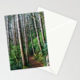 Trees: III // Oregon Stationery Cards