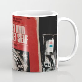 your secret self Coffee Mug