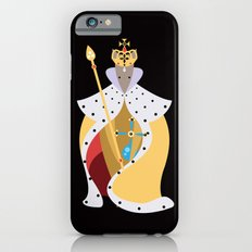 Queen Wolf Slim Case iPhone 6s