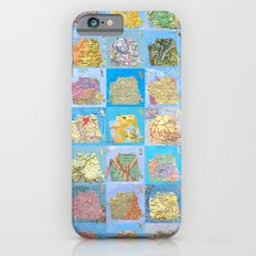 SF 49 Slim Case iPhone 6s