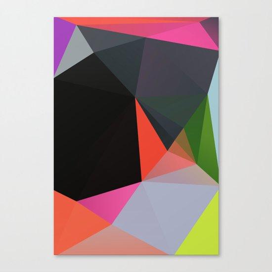 1970 Canvas Print