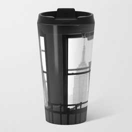 lost empire Travel Mug