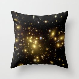 Crea Throw Pillow
