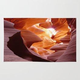 Antelope Canyon Rug