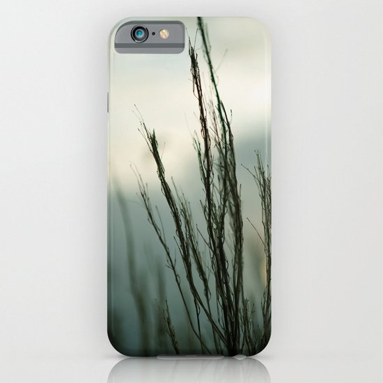 Alien World iPhone & iPod Case