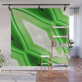 stripes wave pattern 6v3 stdi Wall Mural