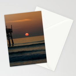 Morning Meditation Stationery Cards