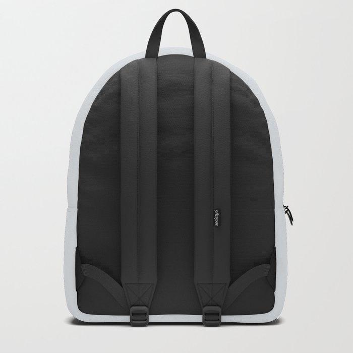 Reflective Nature Backpack