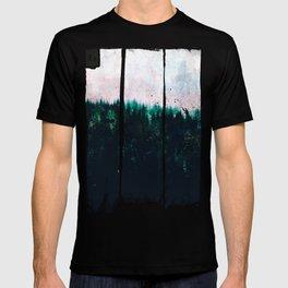 Deep dark forests T-shirt