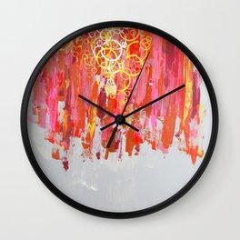 Toil & Trouble Wall Clock