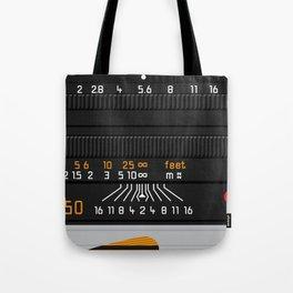 Leica 50mm Tote Bag