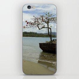 Puerto Viejo iPhone Skin