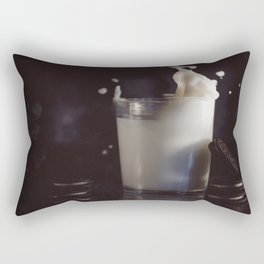 Milk & Cookies Rectangular Pillow