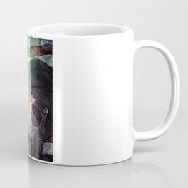 Adventure In Space Coffee Mug