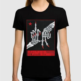 To Los Angeles With Love T-shirt