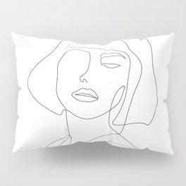 Feminine Pillow Sham