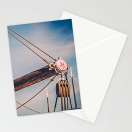 Follow the Star Stationery Cards