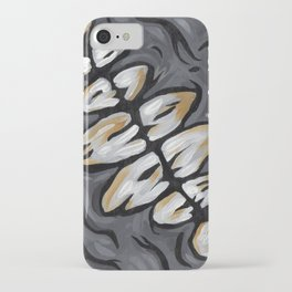Tooth Decay iPhone Case