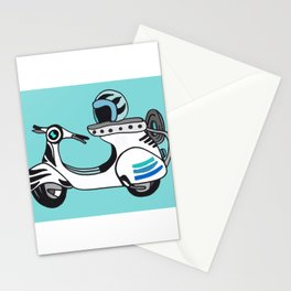 Beep Beep! Stationery Cards