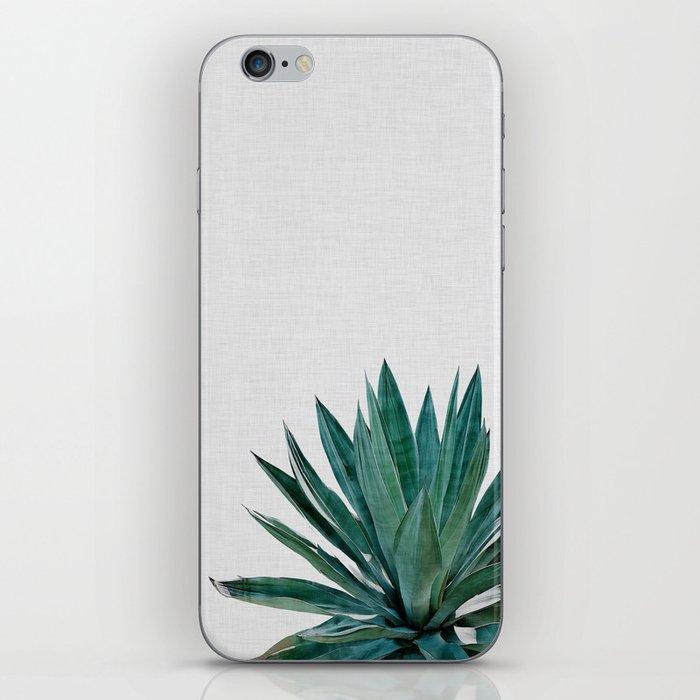Agave Cactus iPhone Skin