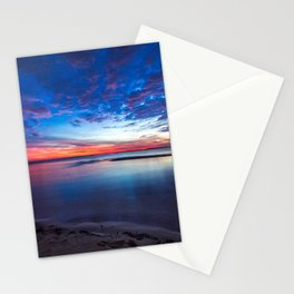 Gulf Coast Colors Stationery Cards